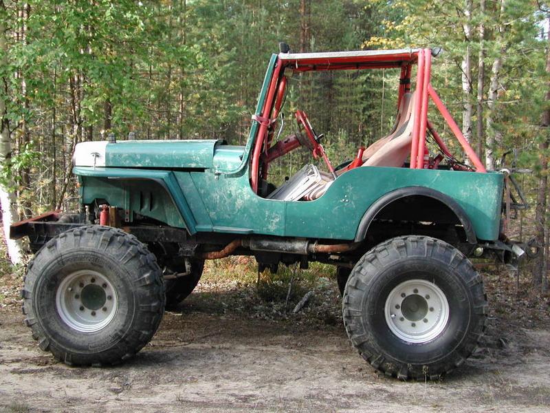 Маленький колёсный трактор - gr6.jpg