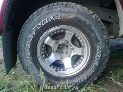 Резина для 4WD для Марви - IMAGE_192.jpg