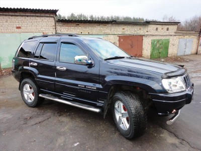 Продается Jeep Grand Cherokee II WJ  - CD0D7618.jpeg