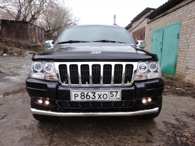 Продается Jeep Grand Cherokee II WJ  - 85440068.jpeg
