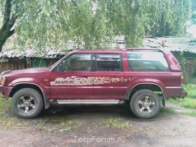 Резина для 4WD для Марви - IMAG0025.jpg