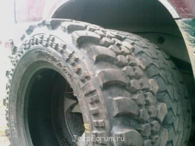 Резина для 4WD для Марви - IMAG0026.jpg