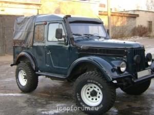 Продам ГАЗ-69А - AU31aDNrDxY.jpg