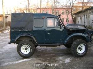 Продам ГАЗ-69А - AlxtuTJfJFI.jpg