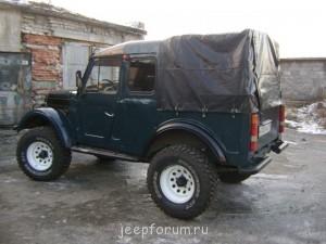 Продам ГАЗ-69А - CH3HnjyaxpE.jpg