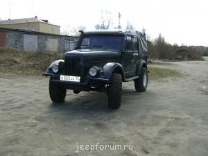 Продам ГАЗ-69А - jTaPAvNGb7c.jpg