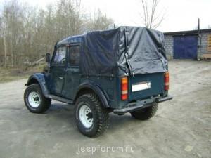 Продам ГАЗ-69А - UrbkAZjW0GA.jpg