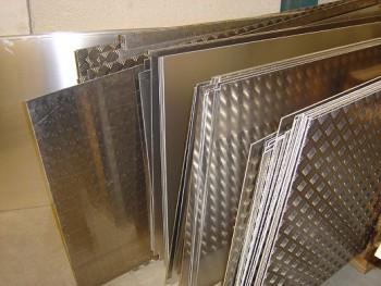 Алюминиевый лист-рифленка Квинтет 2 мм - Kvintet.jpg