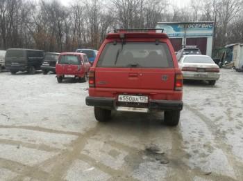 Mazda Proceed Marvie 1992 года бензин 5vzfe - IMG_20190115_110327.jpg