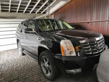 Cadillac Escalade Продажа Москва - ignNrLLFMEw.jpg