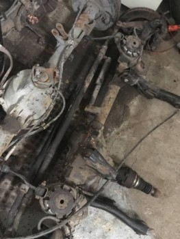 Двигатель 4.7 акпп РК247 пара мостов - IMG_9978.JPG