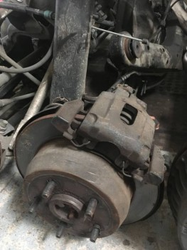 Двигатель 4.7 акпп РК247 пара мостов - IMG_9976.JPG