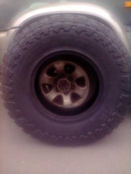 Резина для 4WD для Марви - Фото0563.jpg